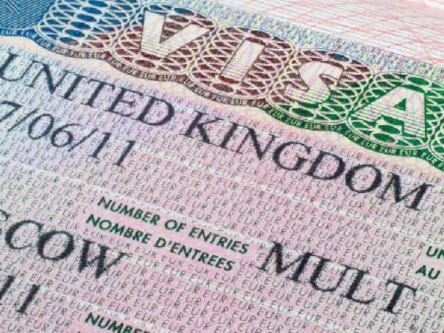 Nigeria: Britain Explains Policy On Visa Payment in Dollars